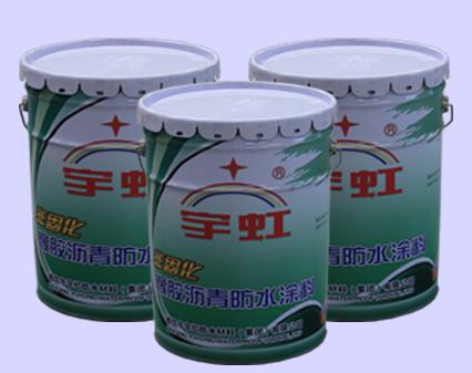 SJFS非固化橡胶沥青防水涂料