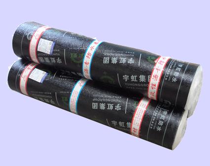 SJFS彈性體(SBS)改性瀝青防水卷材